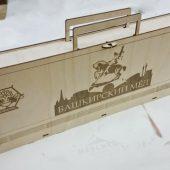 упаковка из фанеры башкирский мёд